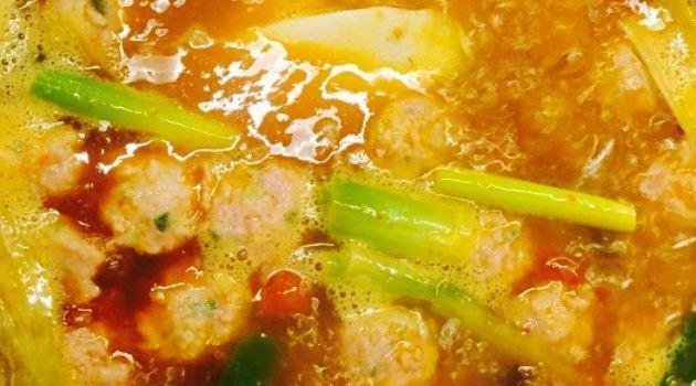 竹風豆米火鍋(二號路店)