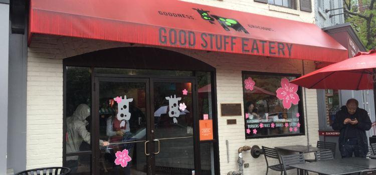 Good Stuff Eatery Georgetown2