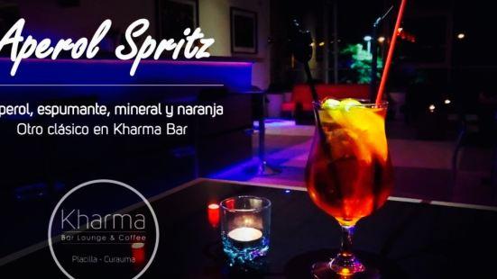 Kharma Bar Lounge & Coffee