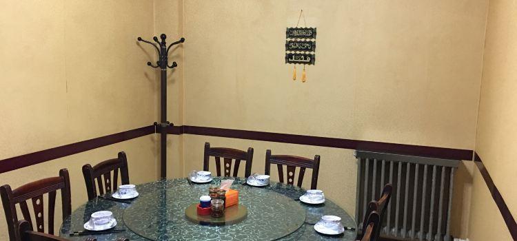 阿昔蘭飯莊2