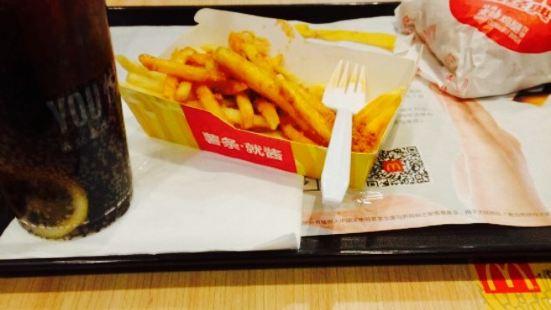 麥當勞(佳木斯萬達餐廳)