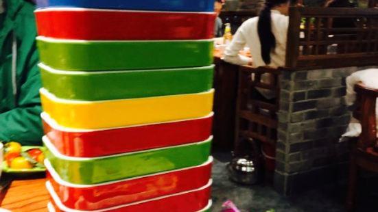 龍記斑魚火鍋(鐵路局店)