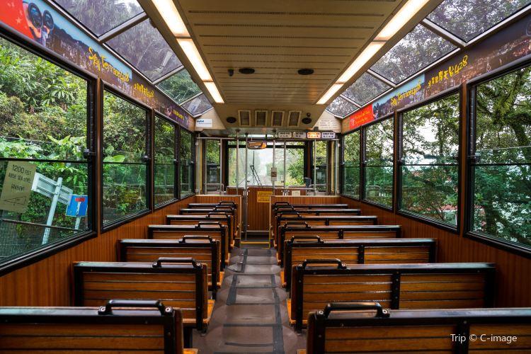 The Peak Tram1