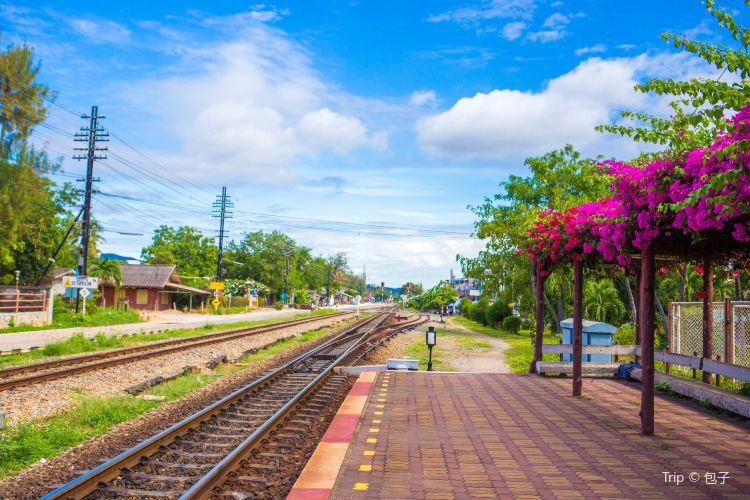 สถานีรถไฟหัวหิน2