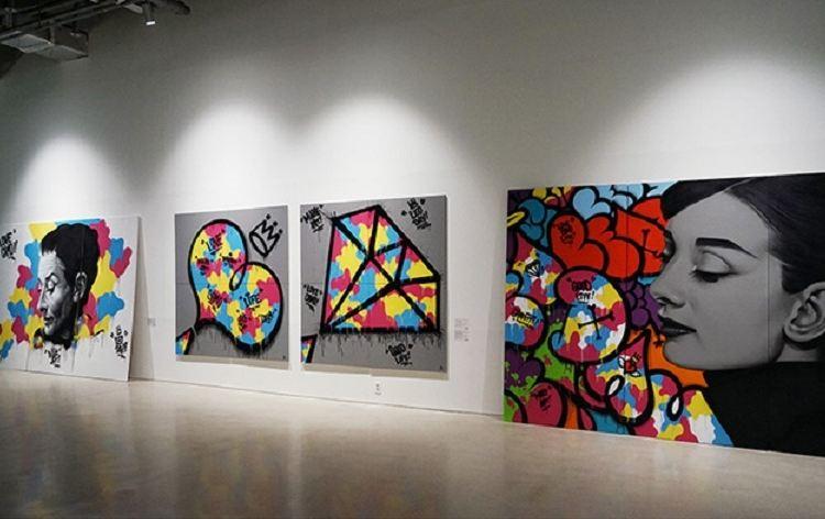 首爾K現代美術館2