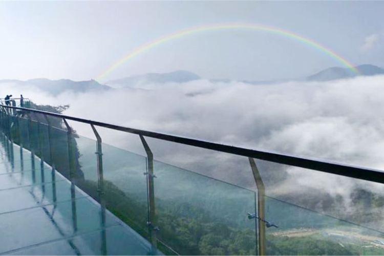 Yongchunchuan Shan Yan Ecological Park3