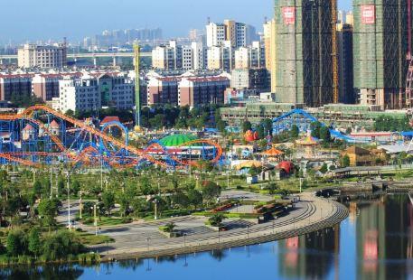 Dream Lake Family Fun Park
