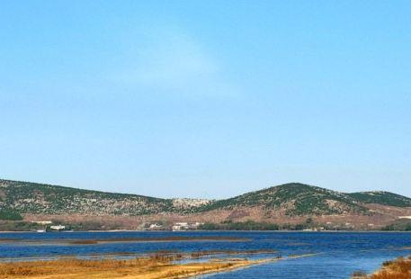 Huajia Lake