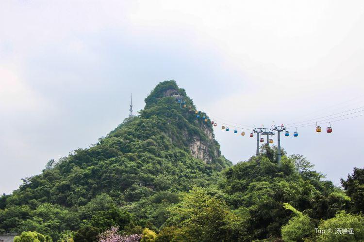 Ma'an Mountain2