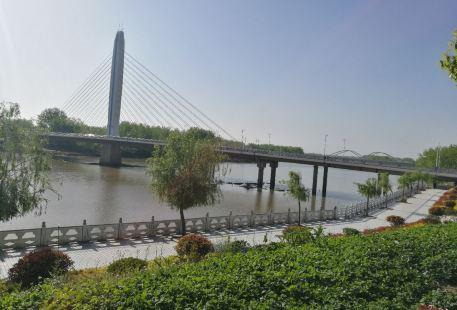 Zhen Huang Bridge