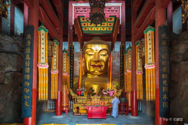 Xinghua Temple3