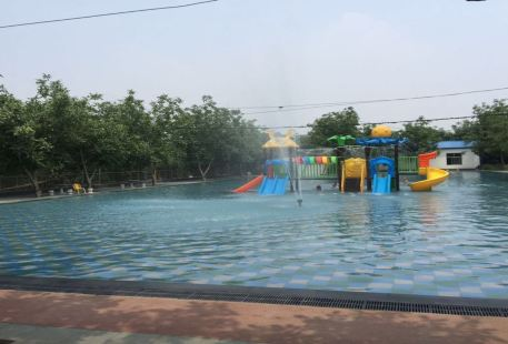 Sijihongjing Water Amusement Park