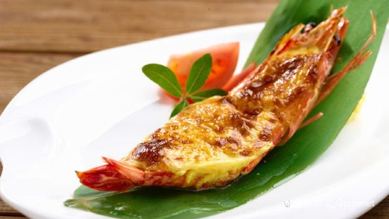Jin Gu 1 Hao Seafood Restaurant