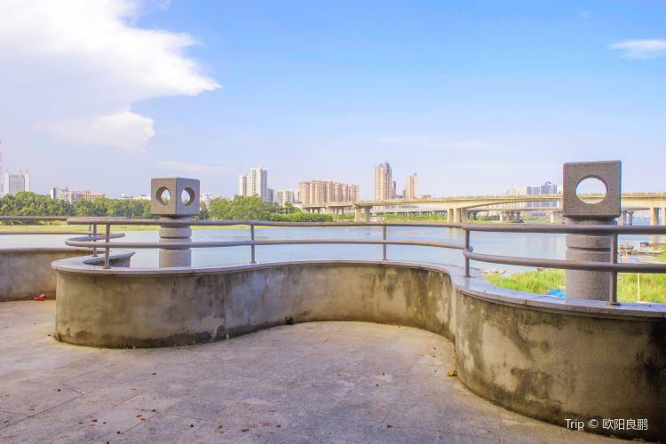 Liushita Park1