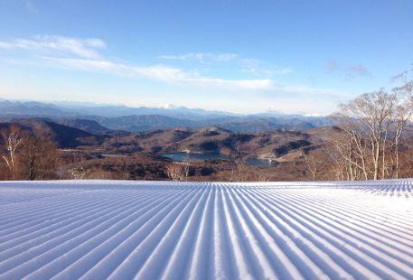 Tambara滑雪公園