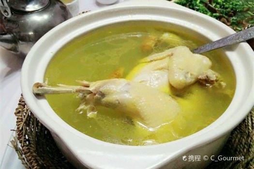 Zi Xian Ge JingPin CaiGuan3