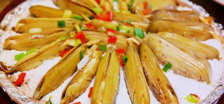 Ya Jian Food Court(hulidian)3