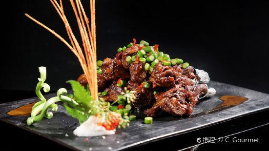 Shi Jian Jia ( Hong Xiang Hua Yuan )