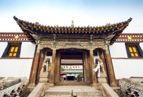 Guanghui Temple