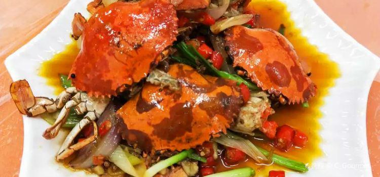 重慶英姐海鮮(第一市場店)1