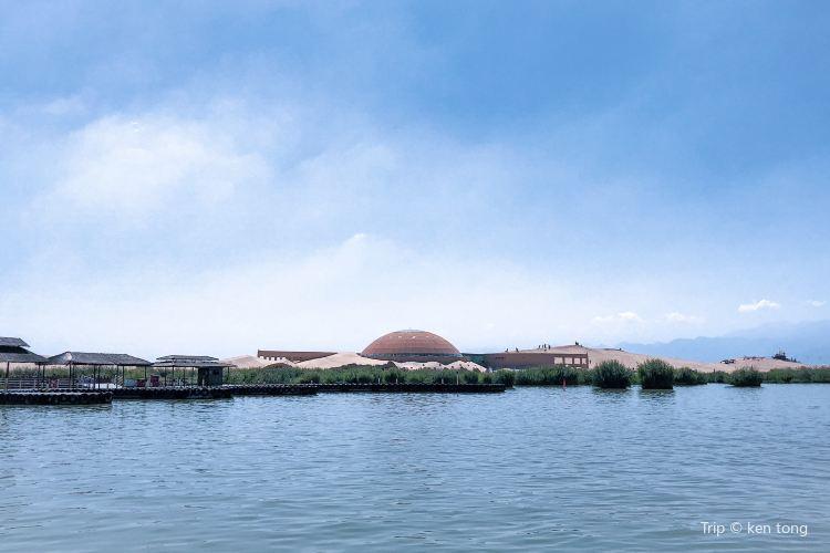 Shahu Lake1