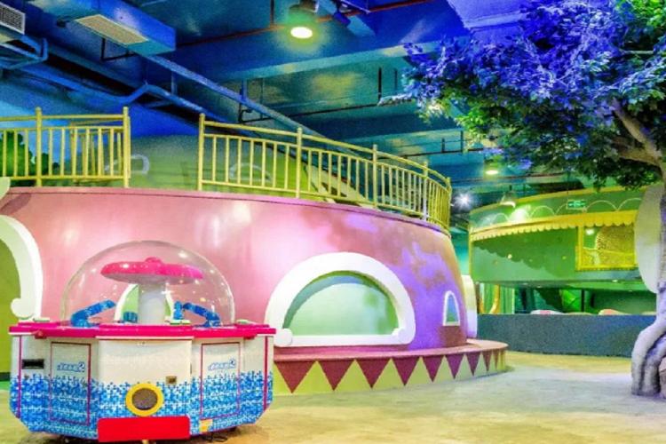 酷嗒動物文化樂園2