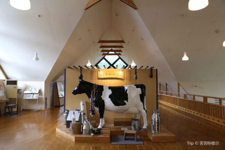 Furano Cheese Factory1
