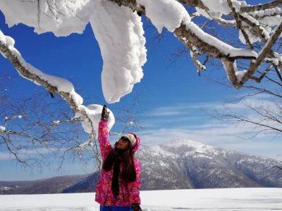 哈爾濱雪穀佳欣度假村