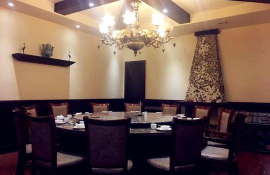 Shan Yuan Ju Vegetarian Food( Zheng Zhou Main Branch)2
