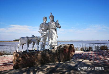 佳木斯赫哲族風情度假村