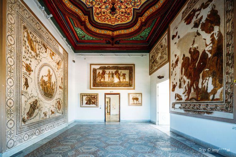 The National Bardo Museum1