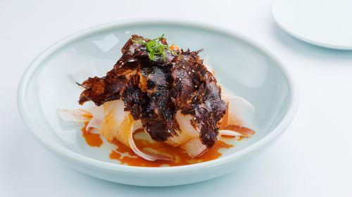 Shan Cha Sichuan Cuisine