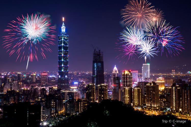 台北101大樓1
