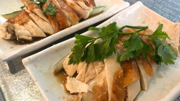 Five Star Hainanese Chicken Rice3