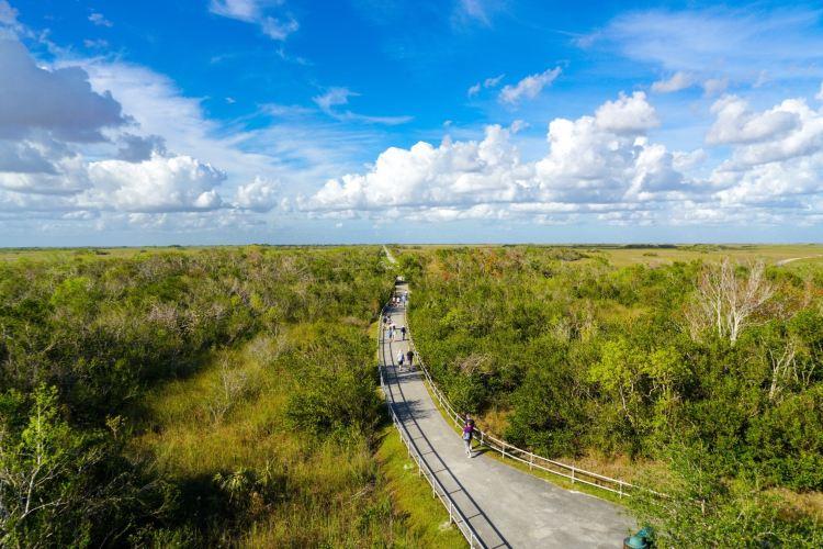 Everglades National Park1