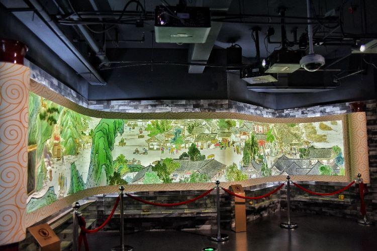 世界有色金屬博物館4