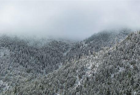 Kazila Mountain