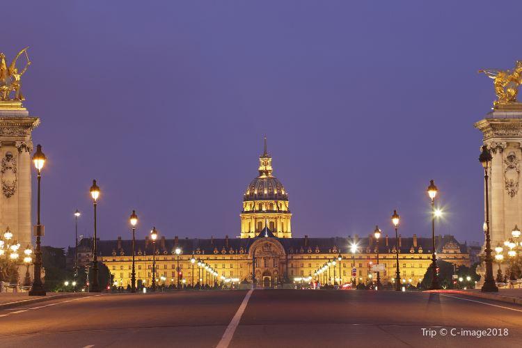 Le Pont Alexandre-III2