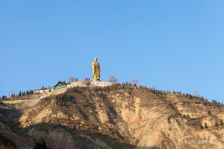 Zhutuo Mountain3
