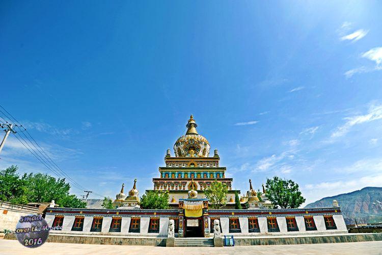 Guomari Temple1