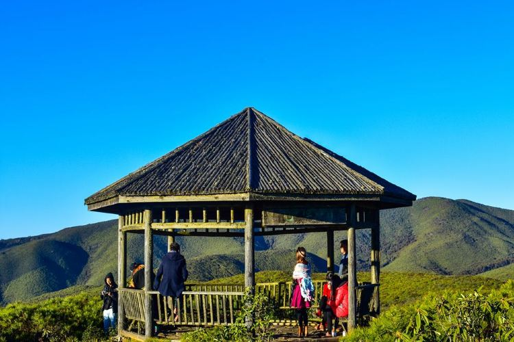 Gesala Ecotourism Area2