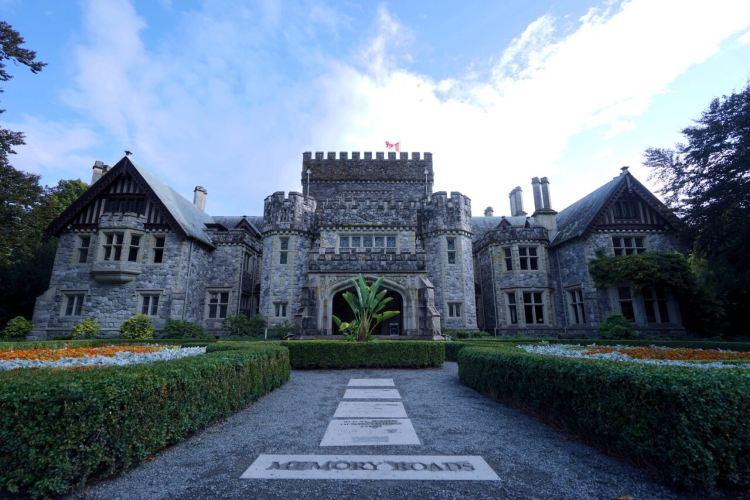 Hatley Castle3