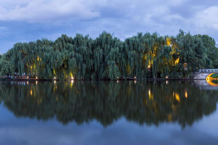 Green Lake Park3