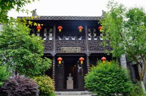 Yancheng,Recommendations