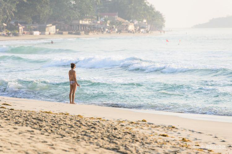 查汶海灘4