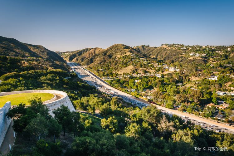Getty Center2