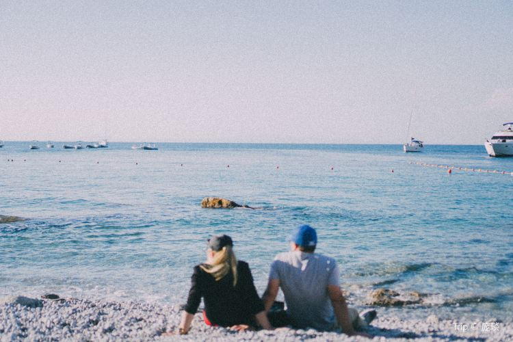 卡普里島2