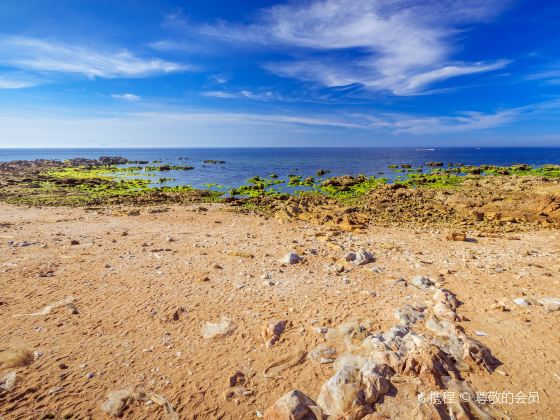 Sang Island, Yantai
