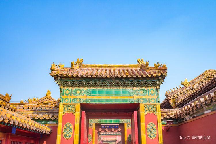 Changchun Palace