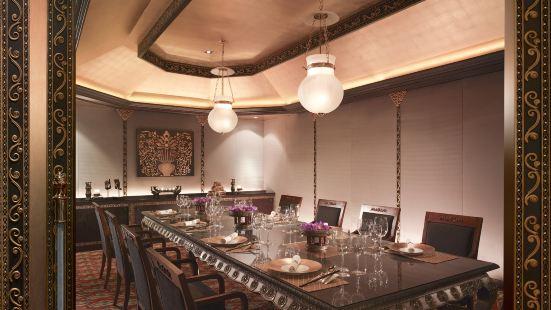 西安香格里拉大酒店·暹羅園·泰餐吧